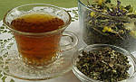 Монастырский чай - эффективный метод борьбы с молочницей, фото 5