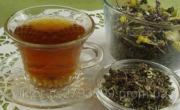 Монастырский чай очень сильное натуральное средство от молочницы