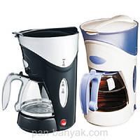 Кофеварка 4-8 чашки  Maestro