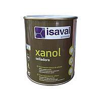 Ксанол Селладора / Xanol Selladora - алкидная грунтовка герметик для дерева на водной основе (уп.2,5 л)
