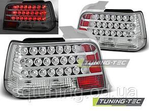 Задние фонари BMW E36 12.90-08.99 SEDAN CHROME LED
