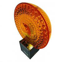 Сигнальная лампа NICE ML 24, оранжевая, встроенная антенна