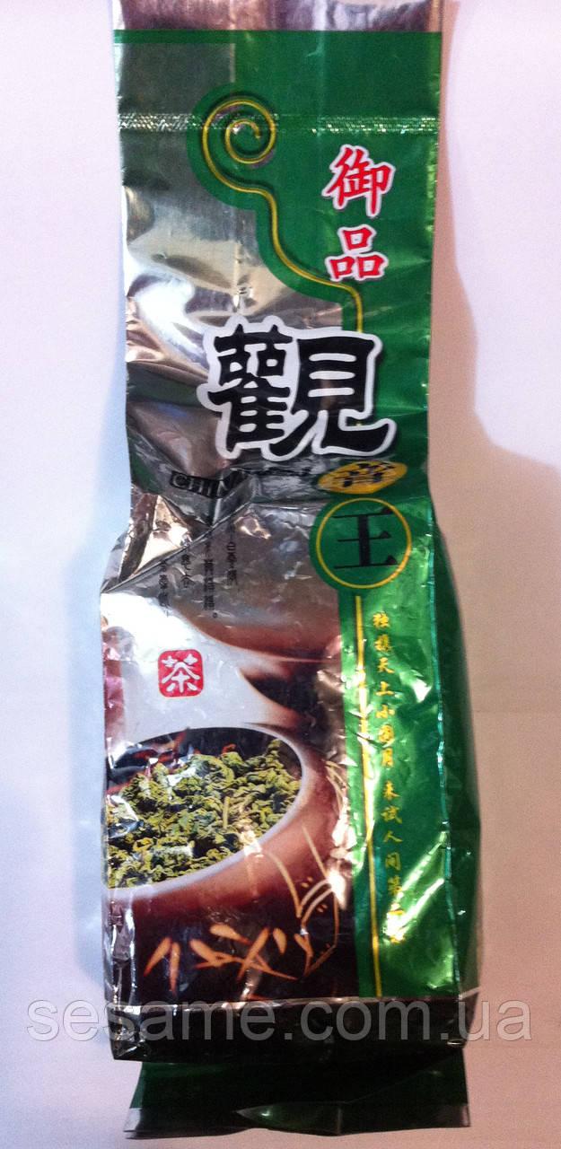 Китайский Чай зеленый Те Гуань Инь  250г (Китай)