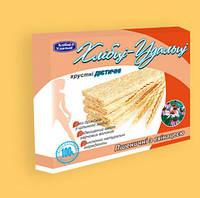 Хлебцы пшеничные с эхинацеей, Хлебцы-Удальци, 100 г