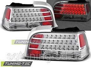 Задние фонари BMW E36 12.90-08.99 CHROME LED
