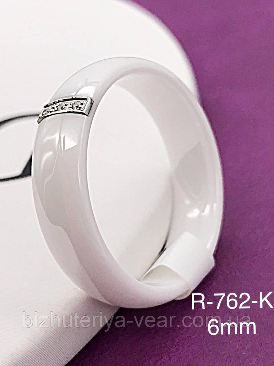 Кольцо  Керамика R-762(10,11)