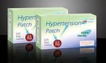 Hypertension Patch — китайский пластырь от гипертонии, очень эффективное средство!, фото 4