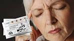 Hypertension Patch — китайский пластырь от гипертонии, очень эффективное средство!, фото 8