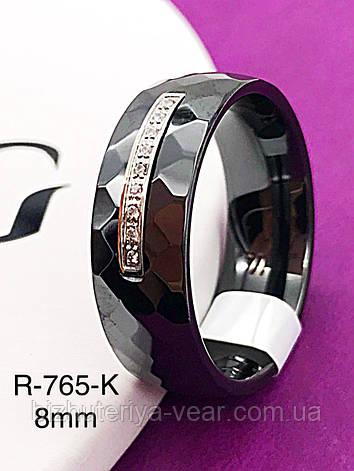 Кольцо Керамика R-765(10,11), фото 2
