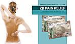 Китайский ортопедический пластырь от растяжений и ушибов ZB Pain Relief , фото 7