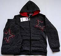 """Теплый спортивный костюм для девочки (134), """"Taurus"""" Венгрия"""