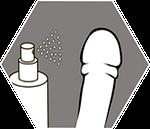 М-16 спрей для потенции и продление времени полового акта, фото 7