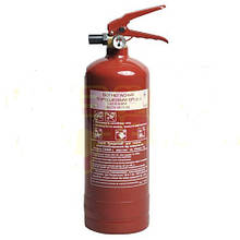 Огнетушитель ВП-2 (ОП-2) 2кг