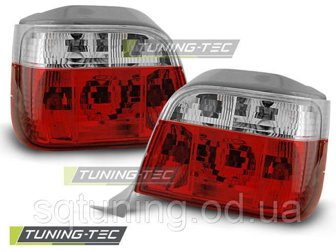 Задние фонари BMW E36 05.94-08.99 TOURING RED WHITE