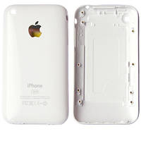 Корпус Apple iPhone 3GS 8GB White (High Copy)