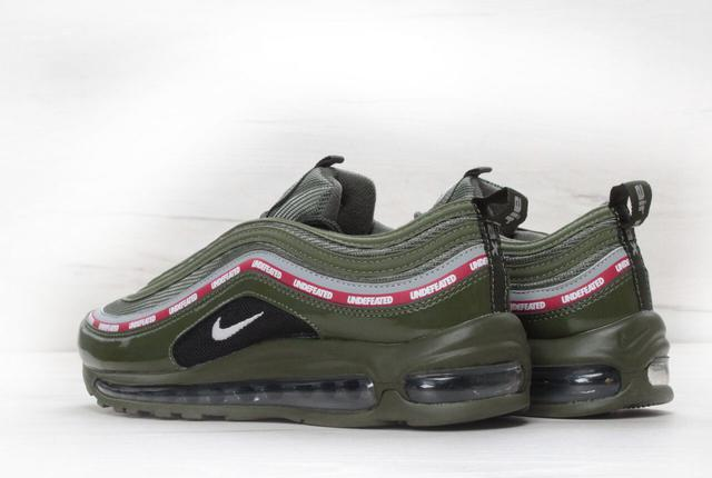 Nike Air Max 97 OG Undefeated Green