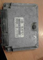 Блок управління двигун, мотором VW VOLKSWAGEN GOLF 1.9 TDI 038 906 018