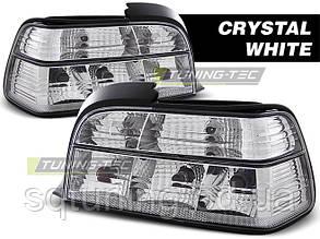 Задние фонари BMW E36 12.90-08.99 CRYSTAL WHITE