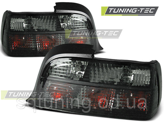 Задние фонари BMW E36 12.90-08.99 SMOKE