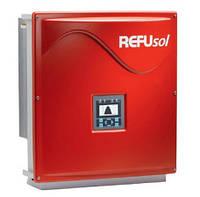 Трехфазный инвертор напряжения RefuSol 008K