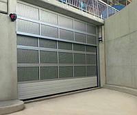 TLT - вентиляційні секційні ворота Ryterna, фото 1