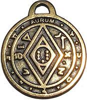Амулет монета - Защита от сглаза и порчи