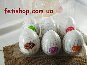 Мастурбатор Tenga Egg оригинал
