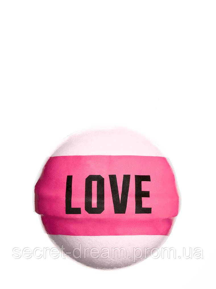 Бомбочка для ванны Love от Victoria's Secret Pink
