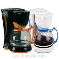 Кофеварка 10-12 чашек Maestro