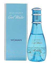Davidoff Cool Water 30ml, Женские, Туалетная Вода, Интернет-Магазин Parisparfum.com.ua  - Оригинал!!!