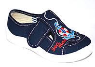 детские тапочки мод.Миша
