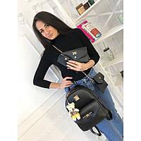 Рюкзак женский 4В1 9018