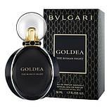 BVLGARI GOLDEA THE ROMAN NIGHT EDP 30 ml  парфумированная вода женская (оригинал подлинник  Италия), фото 3