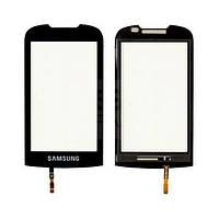Сенсор Samsung S5560 Black (copy)