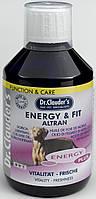 Dr Clauder's Energy&Fit Altran