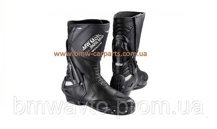 Мотоботы BMW Motorrad SportDry Boots,Unisex, фото 2