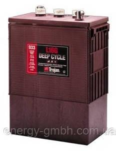 Тяговый аккумулятор TROJAN L16G-AC