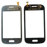 Сенсор Samsung S6312 Blue оригинальный