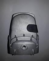 Голова-корпус редуктора болгарки (Интерскол)