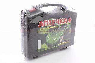 Аптечка АМА-1 пластик