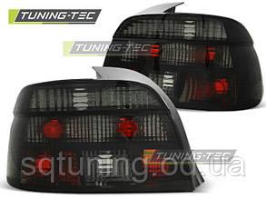 Задние фонари BMW E39 09.95-08.00 SMOKE
