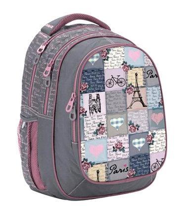 Школьный рюкзак Junior-2 K18-8001M-2