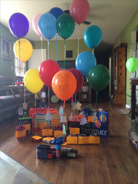Доставка шариков в Днепре, фото 1