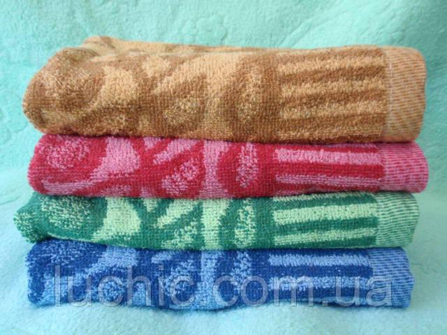 Банные полотенца  Ветка рябая баня 10 шт в уп. Размер 1.4х70 дешевые оптом хорошее качество