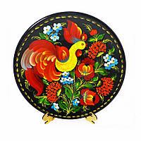 Декоративна тарілка Світанок