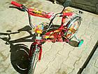 Детский велосипед Mustang Hotwheels 18 дюймов, фото 2