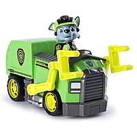 Набор  Щенячий патруль Рокки на грузовике Paw Patrol Оригинал!