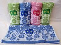 Херсон 6 шт в уп. Размер 1.4х70 банное 100% хлопок полотенце оптом большой опт самая дешевая цена 7км Одесса