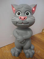 Детская игрушка  Говорящий Кот Томик  Повторюшка