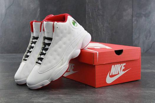 ec27593279fd Мужские кроссовки Nike Air Jordan 13 Retro GS (в стиле Найк Аир Джордан)  красно